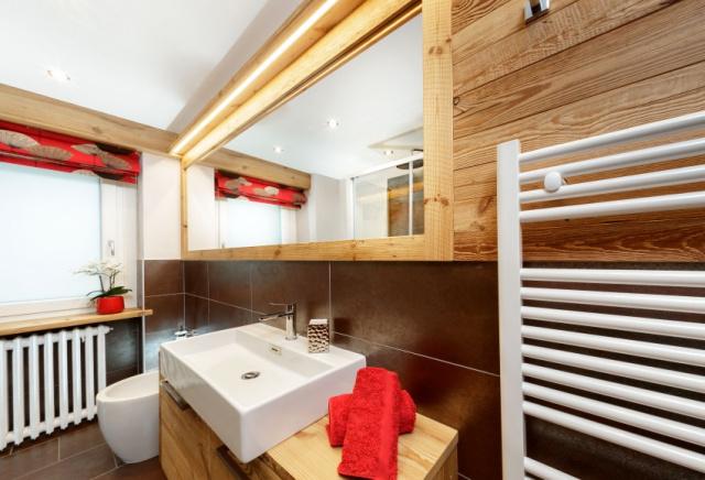 Cervina Luxe Appartement Aan Skipiste 44