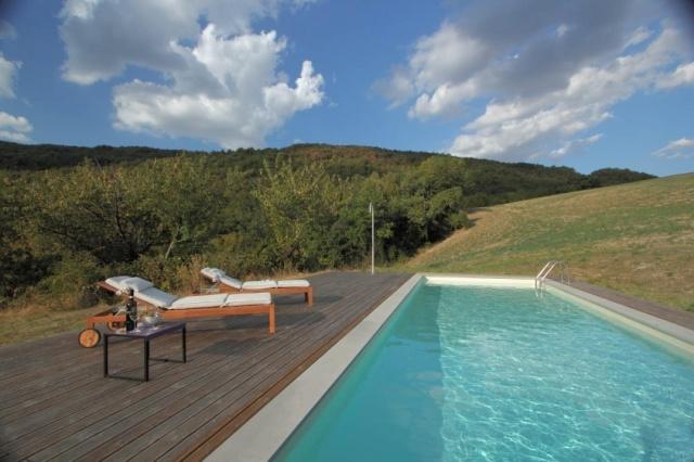 Compleet Vrij Gelegen Villa Pergola 2