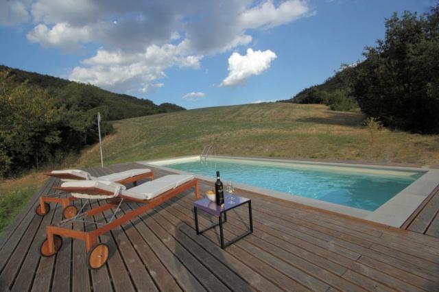 Compleet Vrij Gelegen Villa Pergola 3