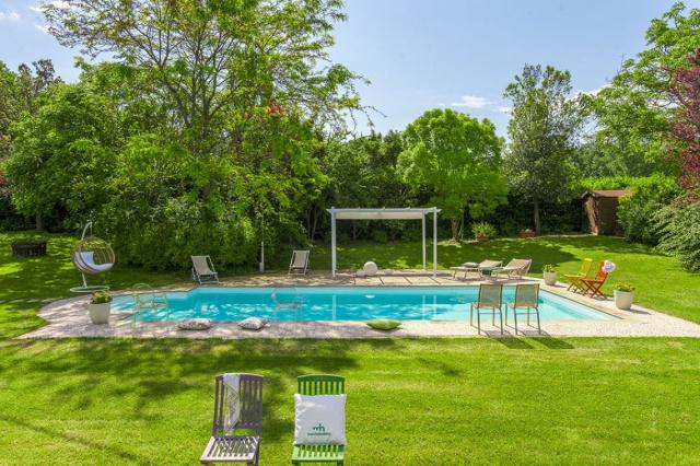 Fermignano Le Marche Luxe Villa Zwembad 3