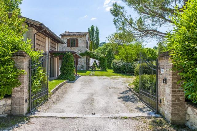 Fermignano Le Marche Luxe Villa Zwembad 5
