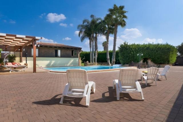 Gallipoli Puglia 9p Villa Met Zwembad Aan Zee 01
