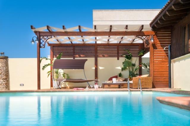 Gallipoli Puglia 9p Villa Met Zwembad Aan Zee 05911