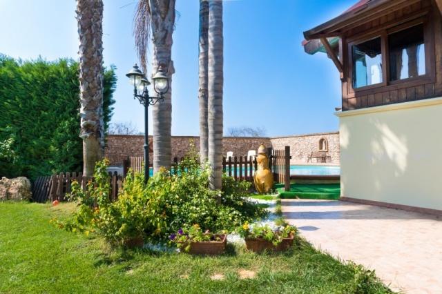 Gallipoli Puglia 9p Villa Met Zwembad Aan Zee 05921