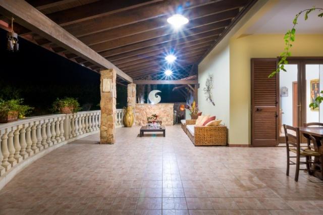 Gallipoli Puglia 9p Villa Met Zwembad Aan Zee 06077