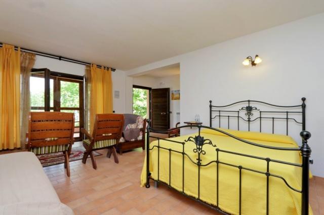 Grote Villa Max 29p Le Marche 35
