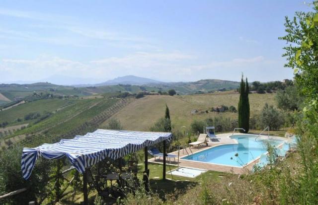 Grote Luxe Villa In Zuid Le Marche 10
