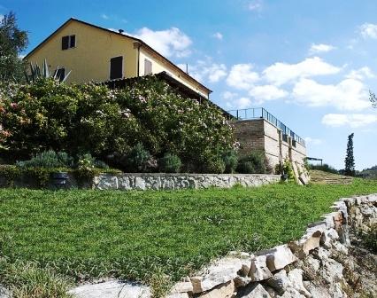 Grote Luxe Villa In Zuid Le Marche 14