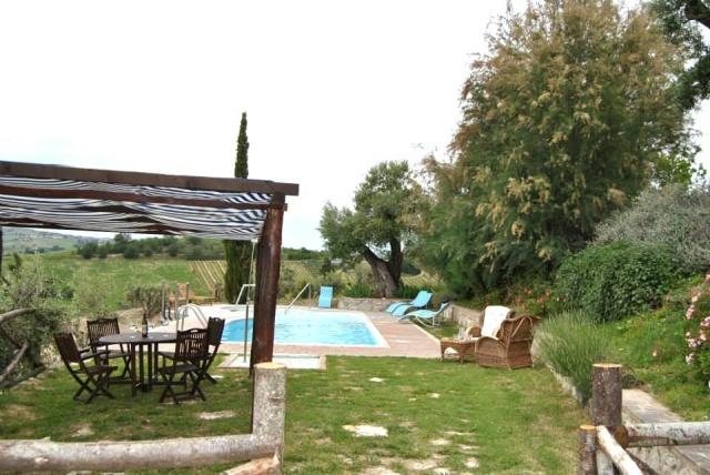 Grote Luxe Villa In Zuid Le Marche 15