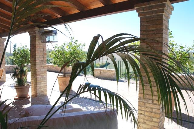 Grote Luxe Villa In Zuid Le Marche 16