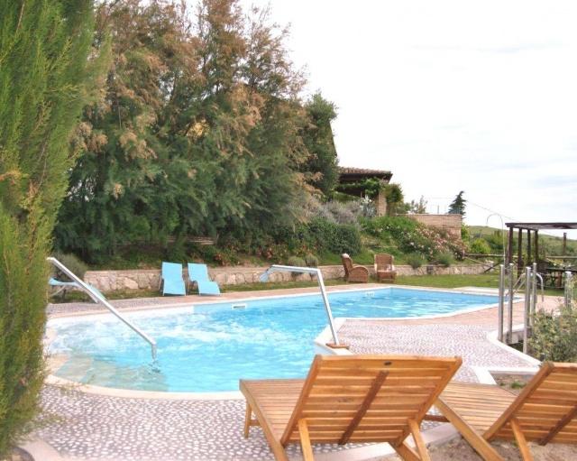 Grote Luxe Villa In Zuid Le Marche 17