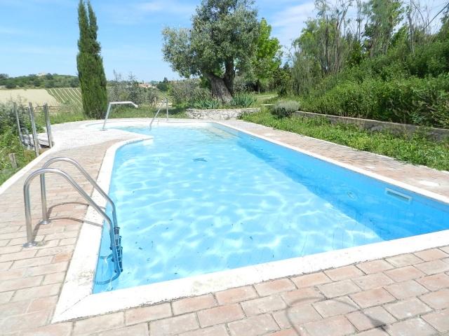 Grote Luxe Villa In Zuid Le Marche 20