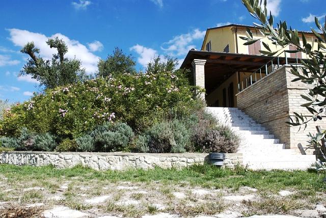 Grote Luxe Villa In Zuid Le Marche 21