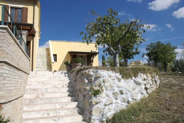 Grote Luxe Villa In Zuid Le Marche 22