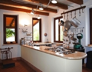 Grote Luxe Villa In Zuid Le Marche 3