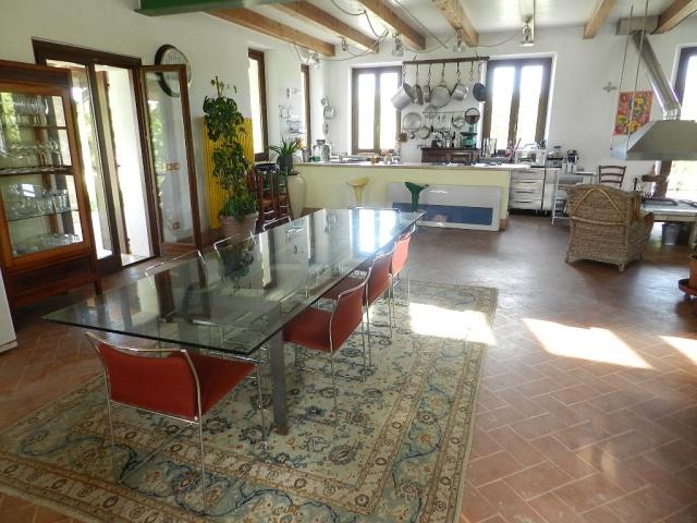 Grote Luxe Villa In Zuid Le Marche 6