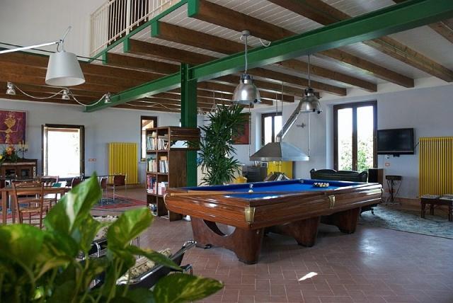Grote Luxe Villa In Zuid Le Marche 7