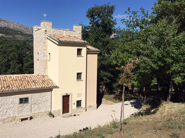 Huis Met Zwembad In Abruzzo 6