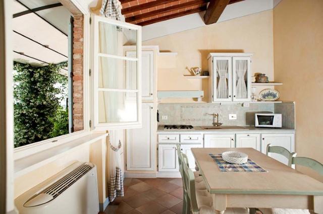 Landgoed Toscane Zwembad Appartement TOV0200A 11