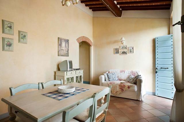 Landgoed Toscane Zwembad Appartement TOV0200A 13