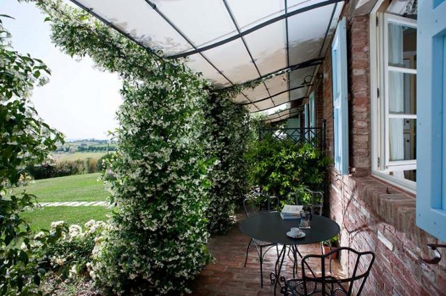 Landgoed Toscane Zwembad Appartement TOV0200A 8