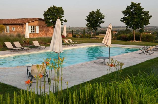 Landgoed Toscane Zwembad Appartement TOV0200D 5