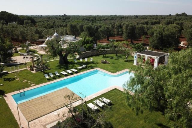 Landgoed Trullis Puglia 6c