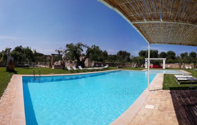 Landgoed Trullis Puglia 7ff