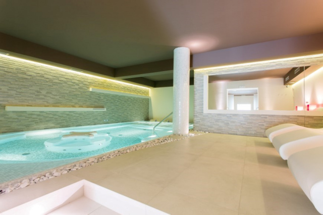 Le Marche San Severino Luxe Villa Park Zwembad 20