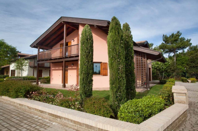 Le Marche San Severino Luxe Villa Park Zwembad 30
