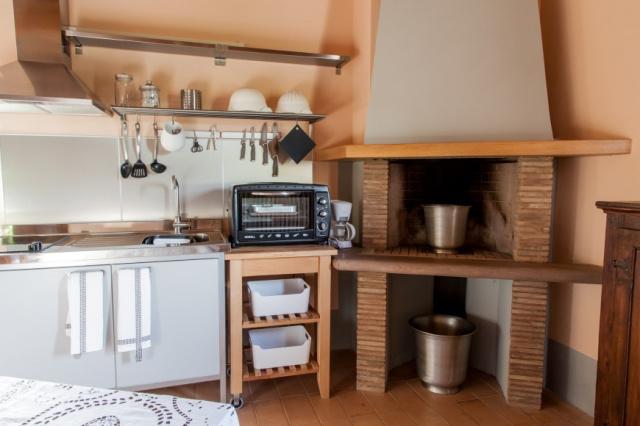 Le Marche Luxe Appartementen LMV2180C Woonkeuken1