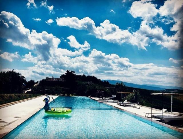 Le Marche Vakantieappartement Resort 25