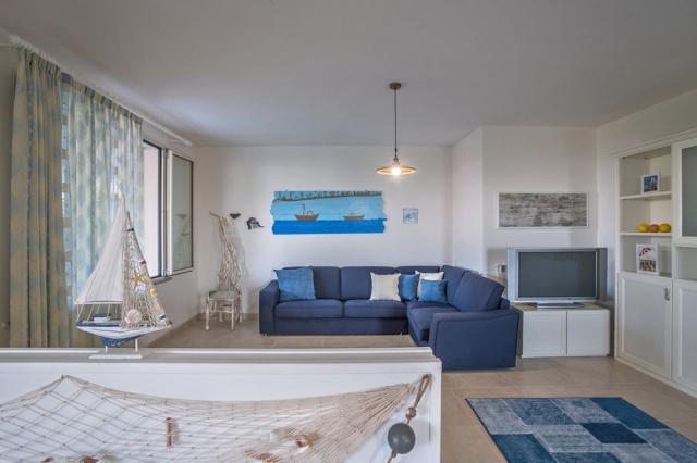 Le Marche Vlakbij Zee Appartement Zwembad LMV2650A 3a