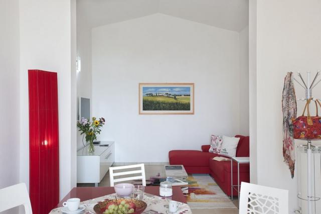 Le Marche Vlakbij Zee Appartement Zwembad LMV2650B 3