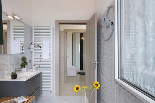 Le Marche Vlakbij Zee Appartement Zwembad LMV2650C 6
