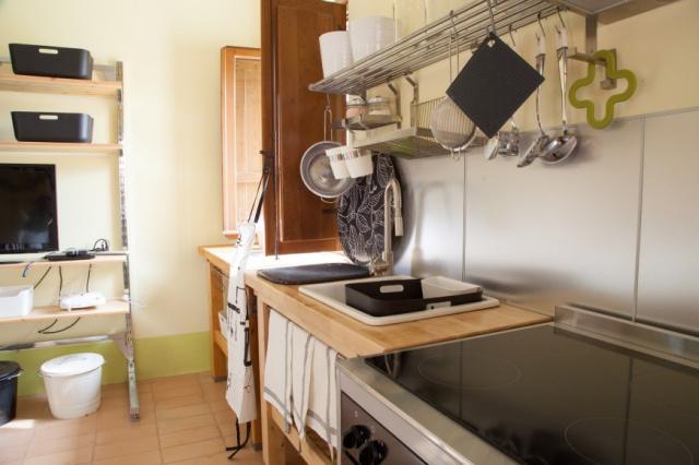Le Marche Luxe Appartementen LMV2180A Woonkeuken3