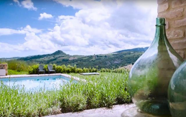 Le Marche Villa Met Zwembad Prachtige Ligging 7