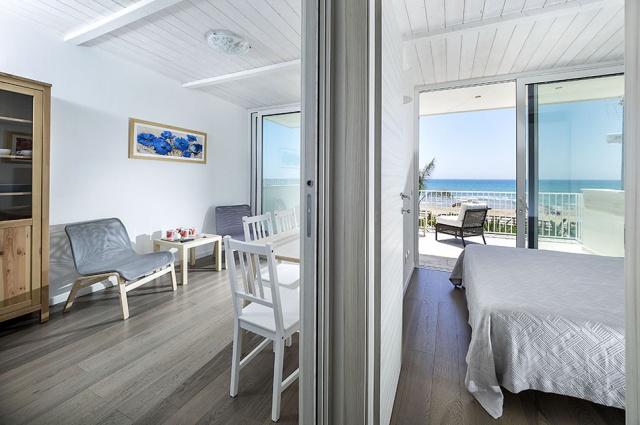 Luxe Appartement Aan Zee Sicilie 12
