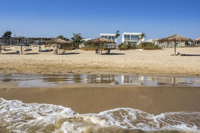 Luxe Appartement Aan Zee Sicilie 3