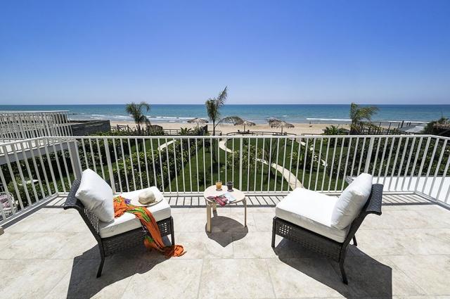 Luxe Appartement Aan Zee Sicilie 4