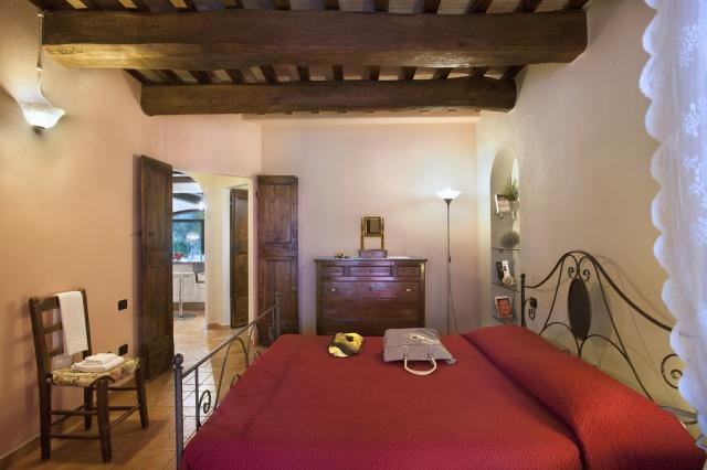 Luxe Appartement Bij Acqualagna Le Marche 12