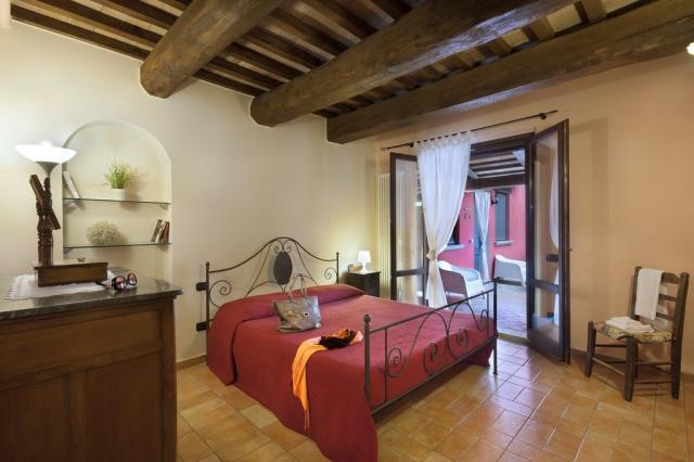 Luxe Appartement Bij Acqualagna Le Marche 13