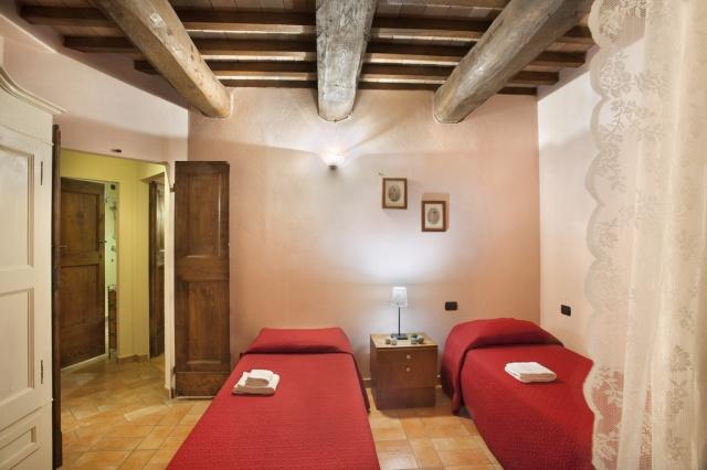 Luxe Appartement Bij Acqualagna Le Marche 15