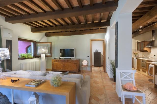 Luxe Appartement Bij Acqualagna Le Marche 6