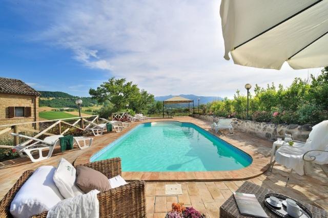 Luxe Design Villa Le  Marche 2