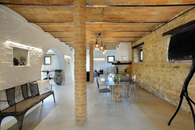Luxe Design Villa Le  Marche 25