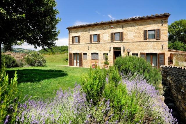 Luxe Design Villa Le  Marche 3