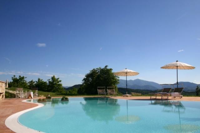 Luxe Moderne Villa Le Marche 7a
