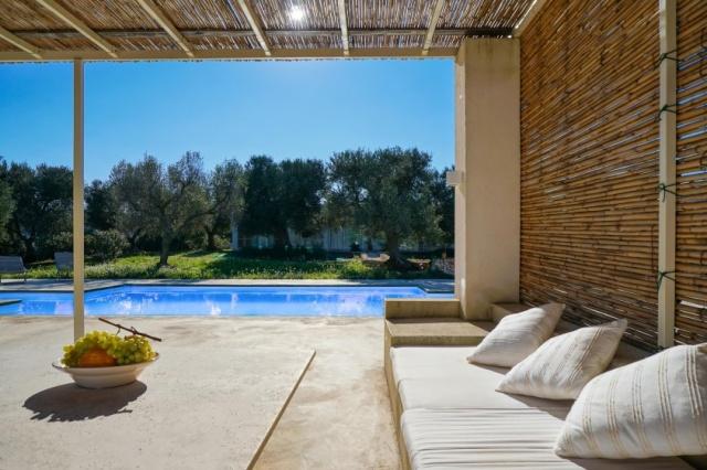 Luxe Moderne Vrijstaande Villa Puglia 12