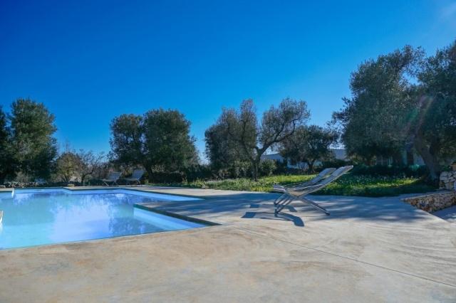 Luxe Moderne Vrijstaande Villa Puglia 2